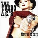 Cover TURBO AC´S, fistful of fury
