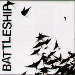 Cover BATTLESHIP, presents princess