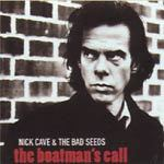 Cover NICK CAVE & BAD SEEDS, boatman´s call