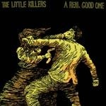 Cover LITTLE KILLERS, real good one