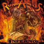Cover RUNNAMUCKS, inferno