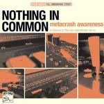 Cover NOTHING IN COMMON, metacrash awareness