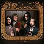 Cover RACONTEURS, broken boy soldiers