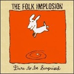 Cover FOLK IMPLOSION, dare to be surprised