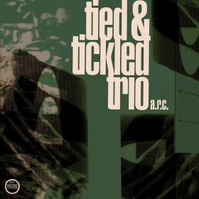 TIED & TICKLED TRIO, a.r.c. cover