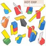Cover HOT CHIP, warning