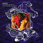 Cover MATMOS, the rose has teeth ...