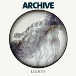 Cover ARCHIVE, lights