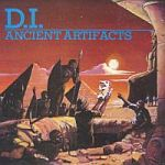 Cover D.I., ancient artifacts