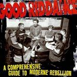 GOOD RIDDANCE, comprehensive guide cover