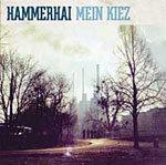 HAMMERHAI, mein kiez cover