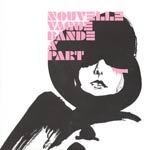 Cover NOUVELLE VAGUE, bande a´part