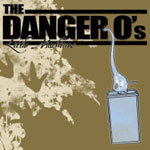 DANGER O´S, little machines cover