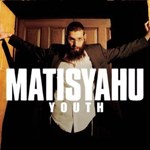 Cover MATISYAHU, youth