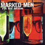 Cover MARKED MEN, fix my brain