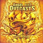Cover ANGEL CITY OUTCASTS, deadrose junction