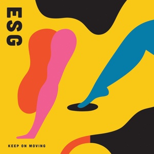 Cover ESG, keep on moving
