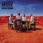 Cover MUSE, black hole and revelations