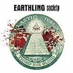 Cover EARTHLING SOCIETY, plastic jesus and the third eye