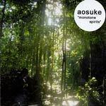 AOSUKE, monotone spirits cover