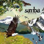 SAMBA, himmel für alle cover