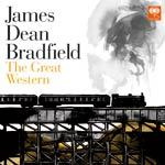 JAMES DEAN BRADFIELD, great western cover