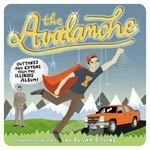 SUFJAN STEVENS, the avalanche cover