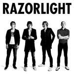 RAZORLIGHT, s/t cover