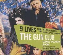 GUN CLUB, danse kalinde boom cover