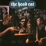 HEAD CAT, fool´s paradise cover