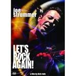 Cover JOE STRUMMER, let´s rock again