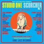 V/A, studio one scorchers 2 cover