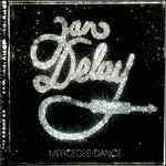 Cover JAN DELAY, mercedes dance
