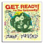 SUNNY DOMESTOZ, get ready cover