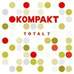 V/A, kompakt total vol. 7 cover