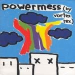 Cover VORTEX REX, powermess