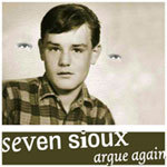 Cover SEVEN SIOUX, argue again