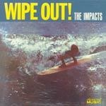 Cover IMPACTS, wipe out