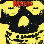 MISFITS, collection 1 cover