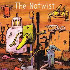 NOTWIST, 12 cover