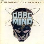 DARC MIND, symptomatic of a greater III cover