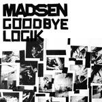 Cover MADSEN, goodbye logic
