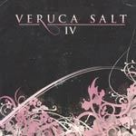 VERUCA SALT, IV cover