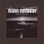 Cover RADIO BIRDMAN, zeno beach