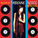 Cover FABIENNE DELSOL & THE BRISTOLS, best of ...