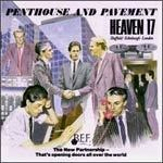 HEAVEN 17, penthouse and pavement cover