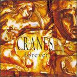 CRANES, forever cover