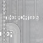 BLACK ANGELS, passover cover