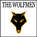 WOLFMEN, jackie says ep cover