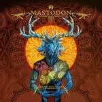 Cover MASTODON, blood mountain